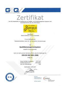GZQ Jeras GmbH