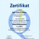Jens Cziborra Anschlussnetze